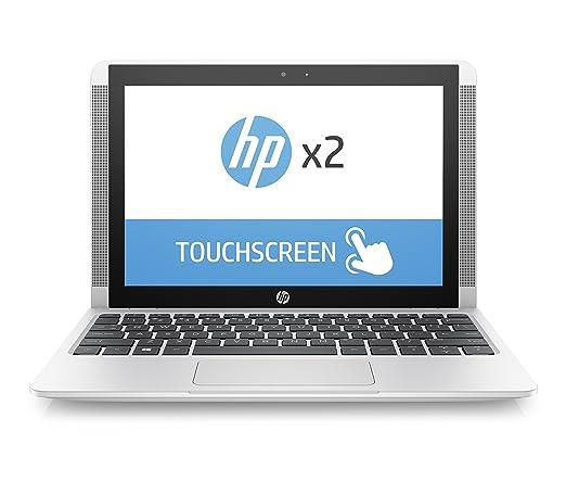 47 opinioni per HP 10-p007nl Portatile Convertibile, Intel Atom x5-Z8350, SDRAM LPDDR3 4 GB,