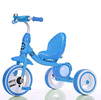 adfc40b4e85 Little Bambino Kids Tricycle for Child and Toddler Metal Trike n ...