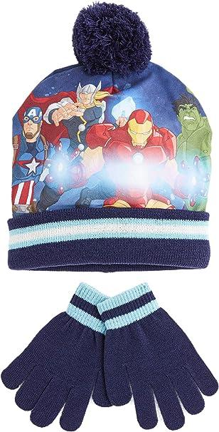 Marvel Avengers Set Bambino