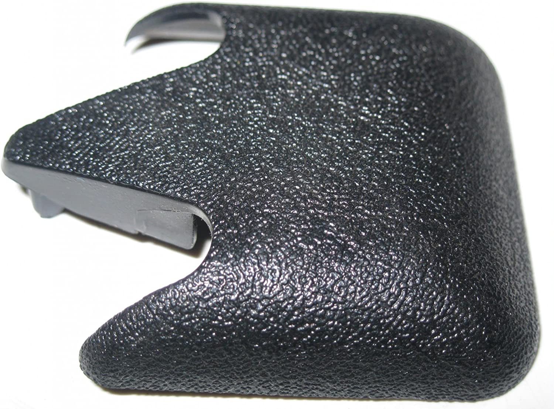 Mercedes W124 W201 Front Seat Rail Trim Cover Cap A1246841318
