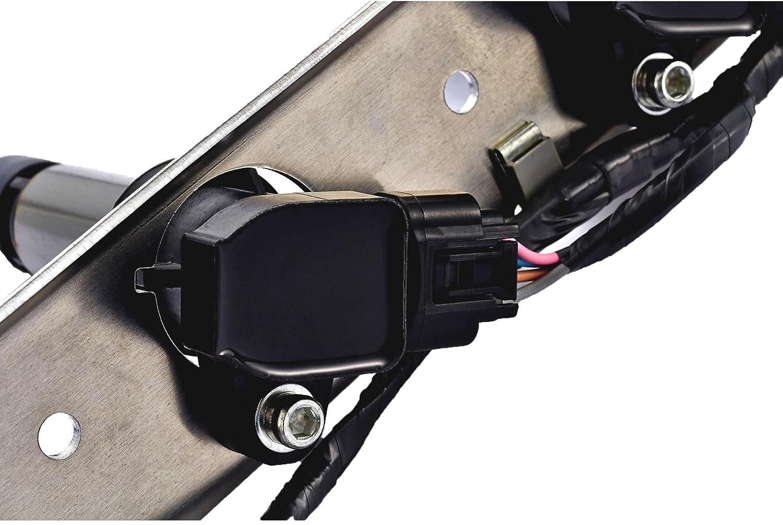 Pontiac Buick Lucerne V8 4.6L C1509 UF-372 Set of 2 Ignition Coil Pack for Cadillac Bonneville DeVille Seville SRX STS XLR