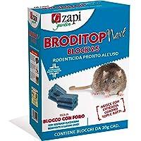 ZAPI Topicida Broditop Forablock 300 G