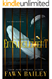Entanglement (Gilded Cage Book 2)