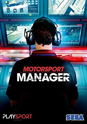 Motorsport Manager [Online Game Code]