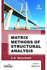 Matrix Methods of Structural Analysis Paperback