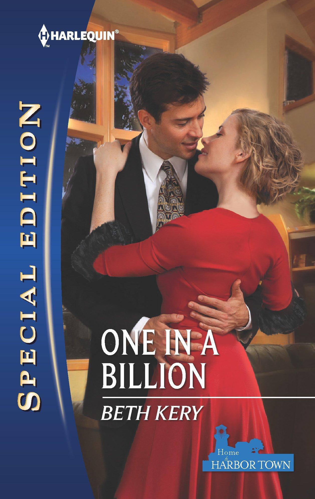 One in a Billion pdf