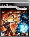 Mortal Kombat - Playstation 3