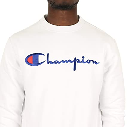 Vêtements Weave Homme Et Sweat Reverse Shirt Champion XqAH5w8xW