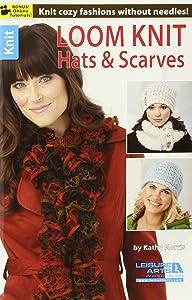 Loom Knit Hats & Scarves