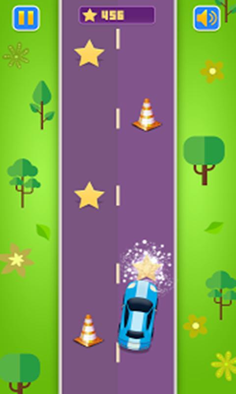 game for kids: Kids Race - Car Racing