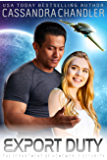 Export Duty (The Department of Homeworld Security Book 9)