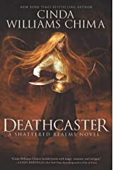 Deathcaster (Shattered Realms) Hardcover