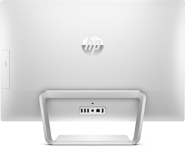 PC ALL IN ONE HP 24-B204NS - I7-7700T 2.9GHz - 8GB - 1TB - GEFORCE 930MX 2GB - 23.8/60.4CM FHD - DVDRW - WIFI - HDMI - BT - TEC: Amazon.es: Informática