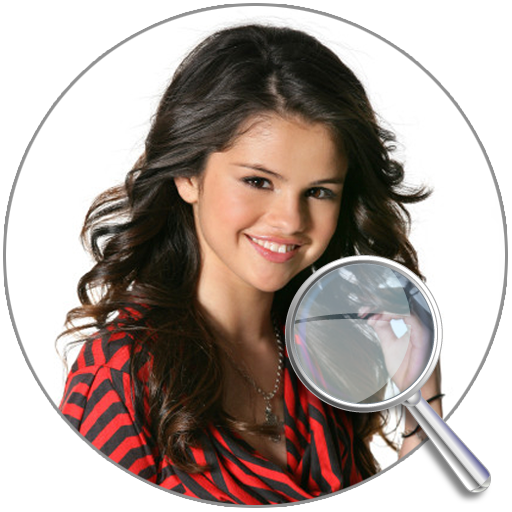 (Find Differences: Selena Gomez HD)