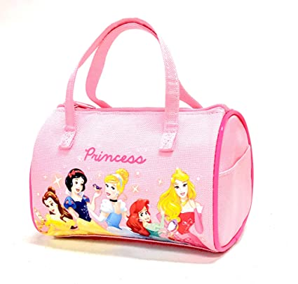 f9389918d7 Amazon.com  Disney Princess Small Hand Bag for Little Girl -7