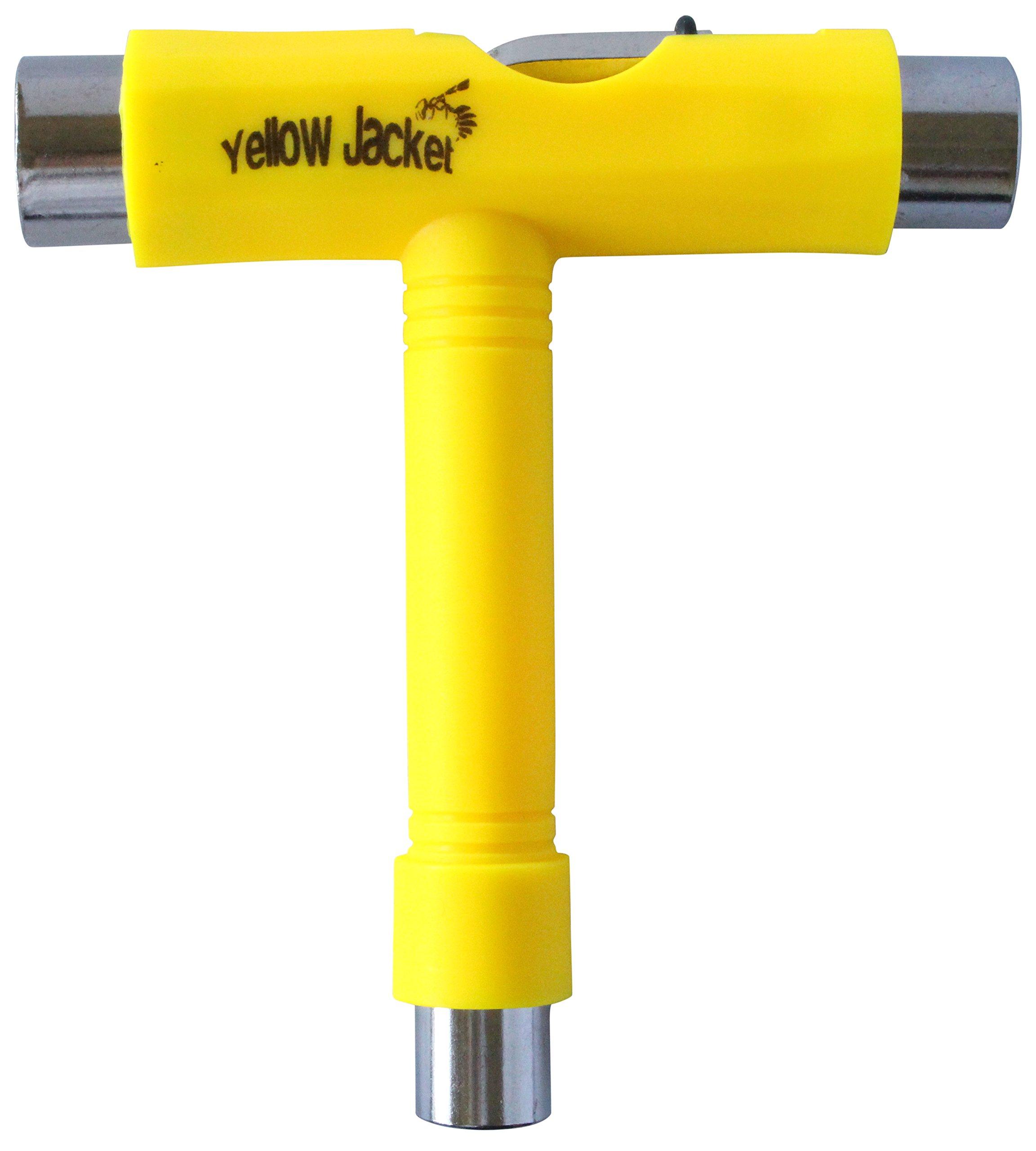 Yellow Jacket Skateboard Tool, Snowboard