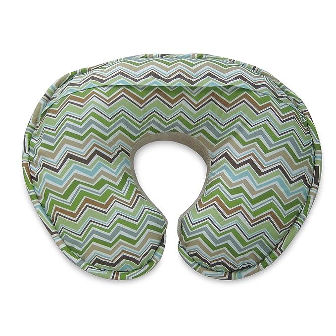 Amazon.com: Boppy Luxe Nursing Pillow and Positioner, Hello ...