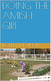Elizabeth and Blue; A Love Story (amish beast erotica)