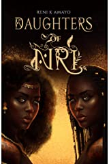 Daughters of Nri: The Return of the Earth Mother series Kindle Edition