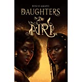 Daughters of Nri: The Return of the Earth Mother series