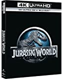 Jurassic World (4K Ultra HD + Blu-Ray)
