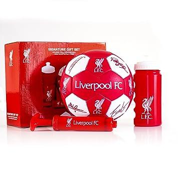 0a61e78c77 Liverpool Kids  li04299 Fútbol Set de regalo