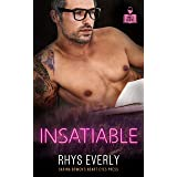 Insatiable (Vino and Veritas)