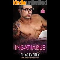 Insatiable (Vino and Veritas)