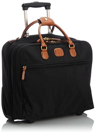 Amazon.com | Bric's Luggage BXL38124 X Travel Ultra-Light Pilot ...