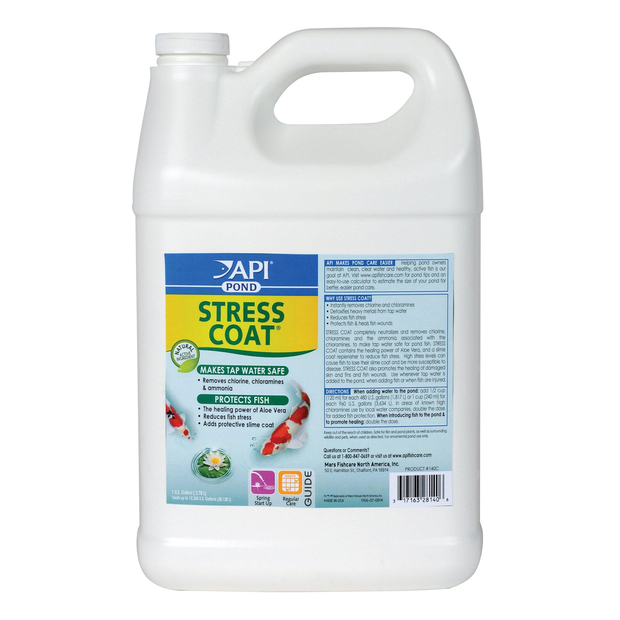 API TRIPLE SULFA Freshwater Fish Powder Medication 10-Count Box
