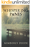 Whispering Pines (Celia's Gifts Book 1)