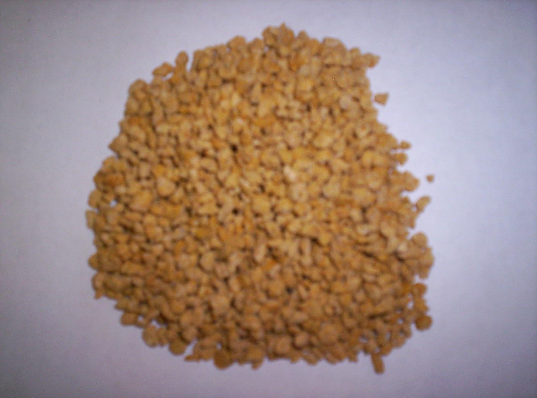 Amazon.com : Corn Gluten Meal - Granulated 4 lb. bag : Fertilizers ...