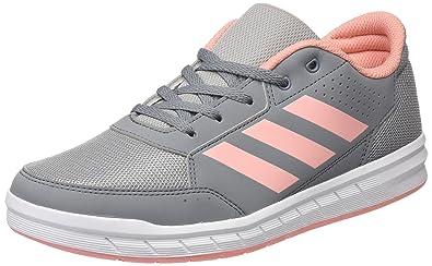 Unisex Kids AltaSport K Gymnastics Shoes adidas BeBibA