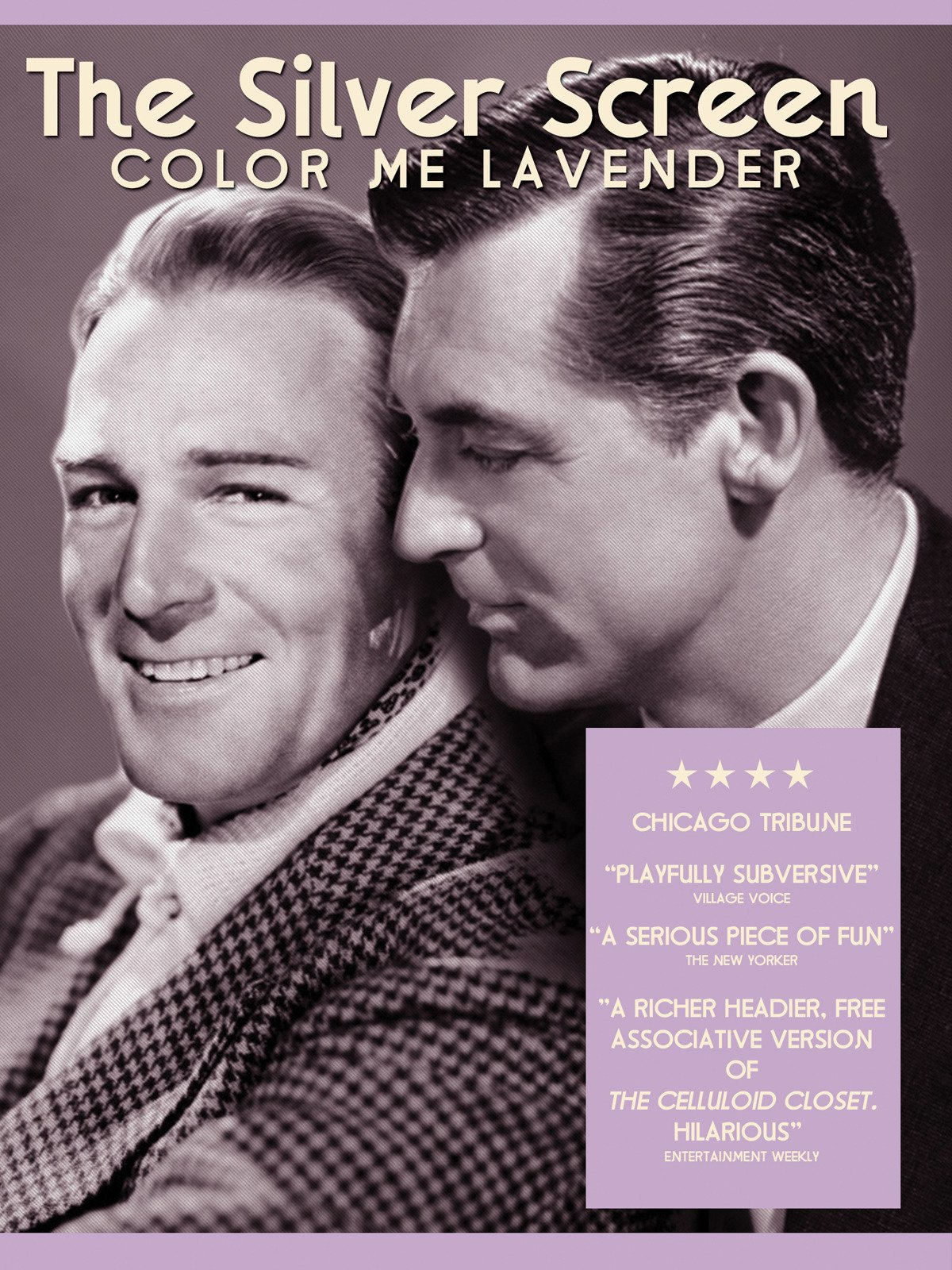 The Silver Screen: Color Me Lavender on Amazon Prime Video UK