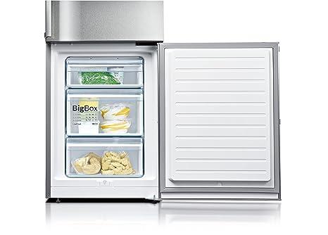 Bosch Kühlschrank Macht Komische Geräusche : Bosch kgv vi serie kühl gefrier kombination a cm