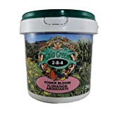 Gaia Green 2-8-4 Power Bloom 2kg - Great for Bigger Flowers, More Tomatoes, and Healthier Plants