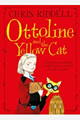 Ottoline and the Yellow Cat Kindle Edition