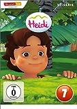 Heidi - DVD 7