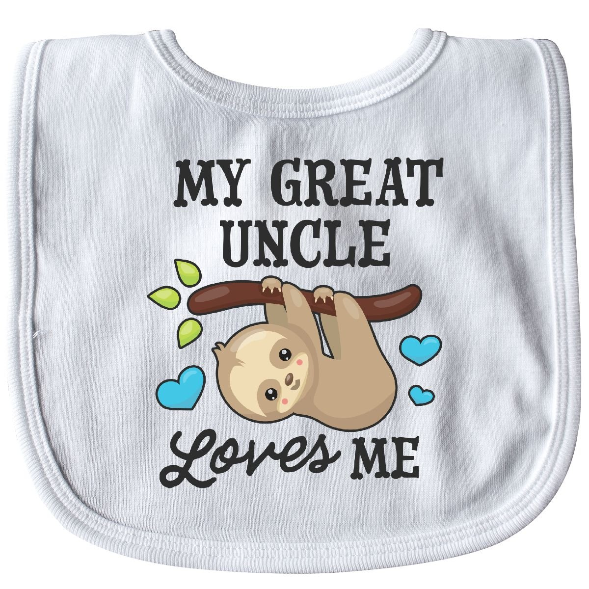 inktastic My Aunt and Uncle Love Me Sloth Toddler T-Shirt