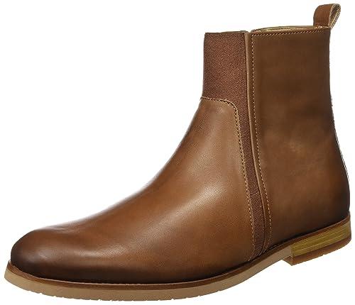 Neosens S087 Restored Skin Cuero/Brancello, Botines para Hombre: Amazon.es: Zapatos y complementos