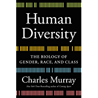 Human Diversity: The Biology of Gender, Race, and Class (English Edition)