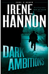 Dark Ambitions (Code of Honor Book #3) Kindle Edition