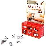Singer BOX4 Kit accessori per macchina da cucire