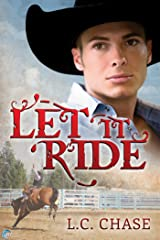 Let It Ride (Pickup Men Book 2) Kindle Edition