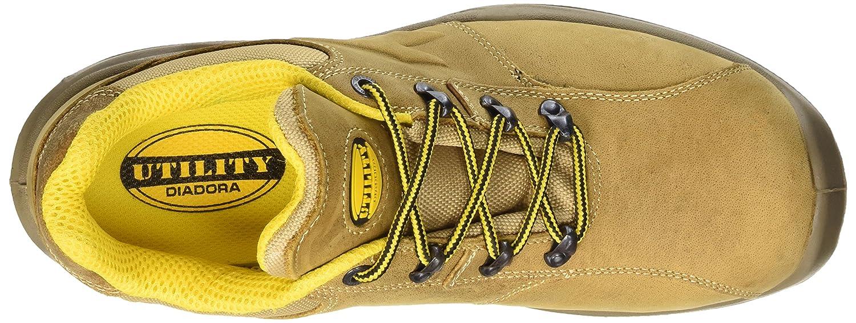 Zapatos de Trabajo Unisex Adulto Diadora Flow II Low S3