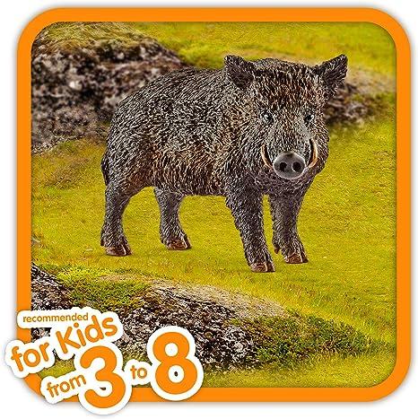 Schleich Wild Boar Baby 73527