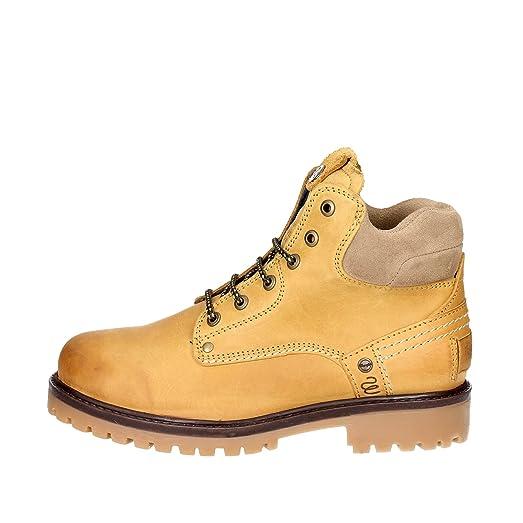 Zapatos amarillos WRANGLER para hombre HgQh2g