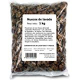 1kg Soap Nuts FROM NEPAL + cotton wash sachet