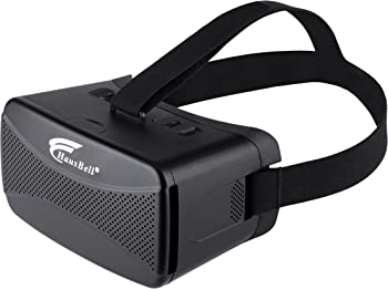 Hausbell 3D Virtual Reality Glasses Headset