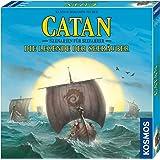 KOSMOS Catan 692902 - Catan - Szenarien für Seefahrer - Die Legende Der Seeräuber